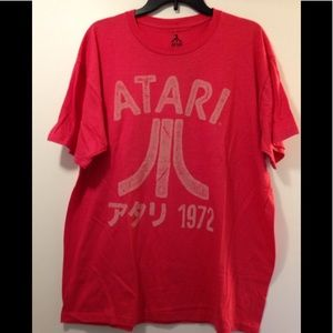 New Atari tee 1972 Mens XL official merchandise